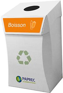 BOX BOISSON